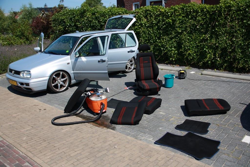 Project mk3 vr6 oem verkocht pagina 20 for Interieur auto schoonmaken