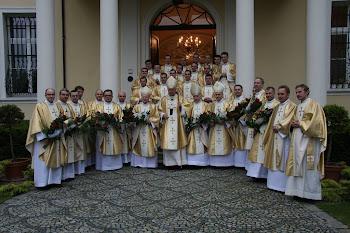 Święcenia prezbiteratu 2010