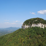 Pilot Mountain Hawk Watch
