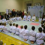 Karate Boršov - Mikulášská nadílka