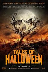 Tales Of Halloween - Sử thi về Halloween