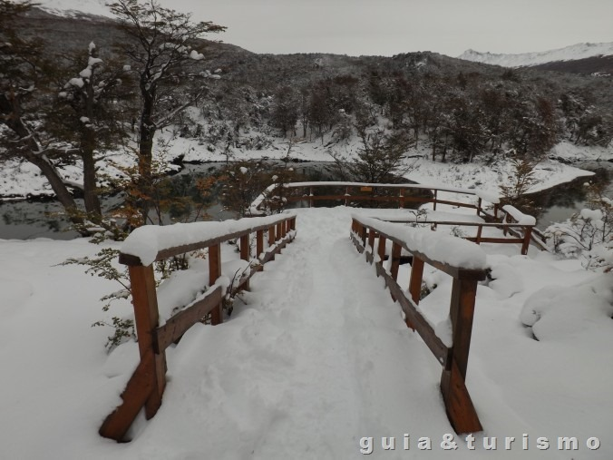 Parque Terra do Fogo