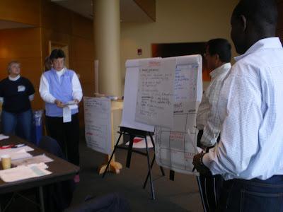 Strategic Planning 1101 2008