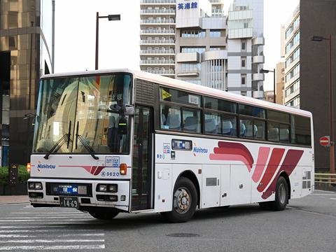 西日本鉄道「させぼ」 9620
