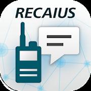 RECAIUS フィールドボイス インカム Express