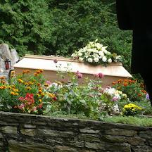 Begräbnis Sr. Hermine