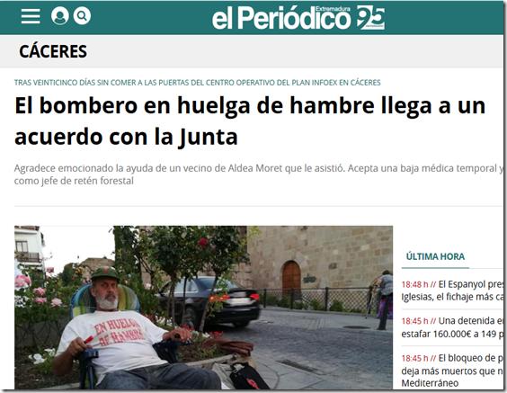 Screenshot_2018-07-11 El bombero en huelga de hambre llega a un acuerdo con la Junta