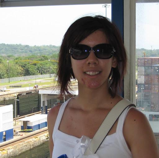 Yvonne Ho Photo 16