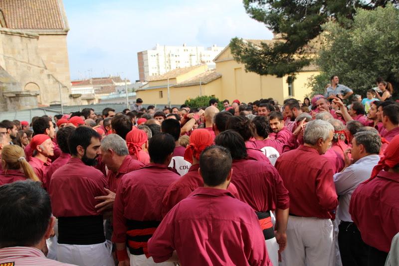 Actuació Festa Major Castellers de Lleida 13-06-15 - IMG_2039.JPG