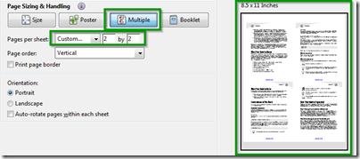 pdf-iki-sayfayi-tek-sayfa-yapma