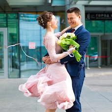 Wedding photographer Anastasiya Kryuchkova (Nkryuchkova). Photo of 09.05.2018