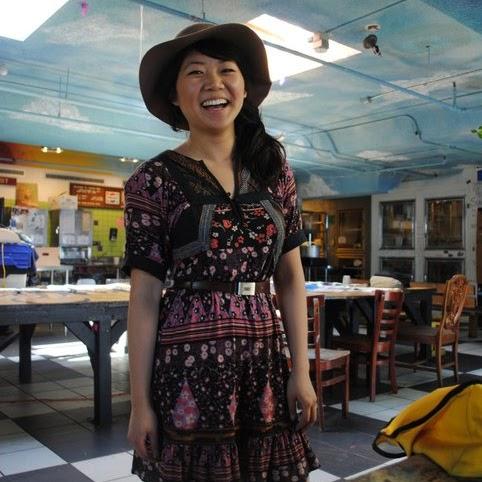 Jenny Xie Photo 16
