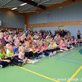 Circusproject Hendrik Westerschool Oude Pekela - Foto's Jeannet Stotefalk