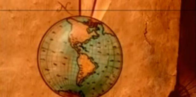 Σύμβολα που συνδέουν όλους τους μεγάλους αρχαίους πολιτισμούς σαν να ήταν ένας παγκόσμιος