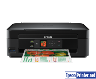 Get Epson ME-570 resetter tool