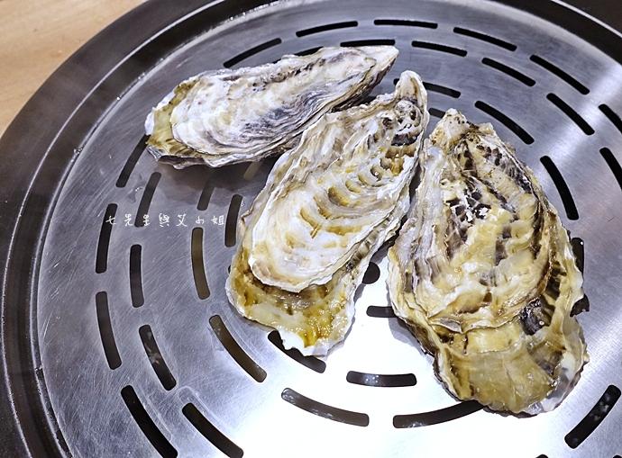 65 蒸龍宴 活體水產 蒸食 台北美食 新竹美食 台中美食