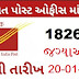 Gujarat Gramin Dak sevak Recruitment 2021