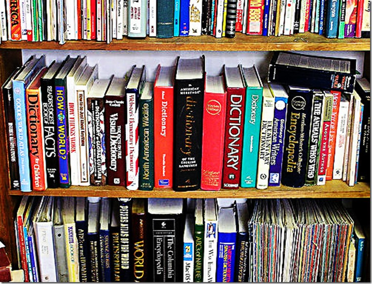 Dicionários-de-inglês