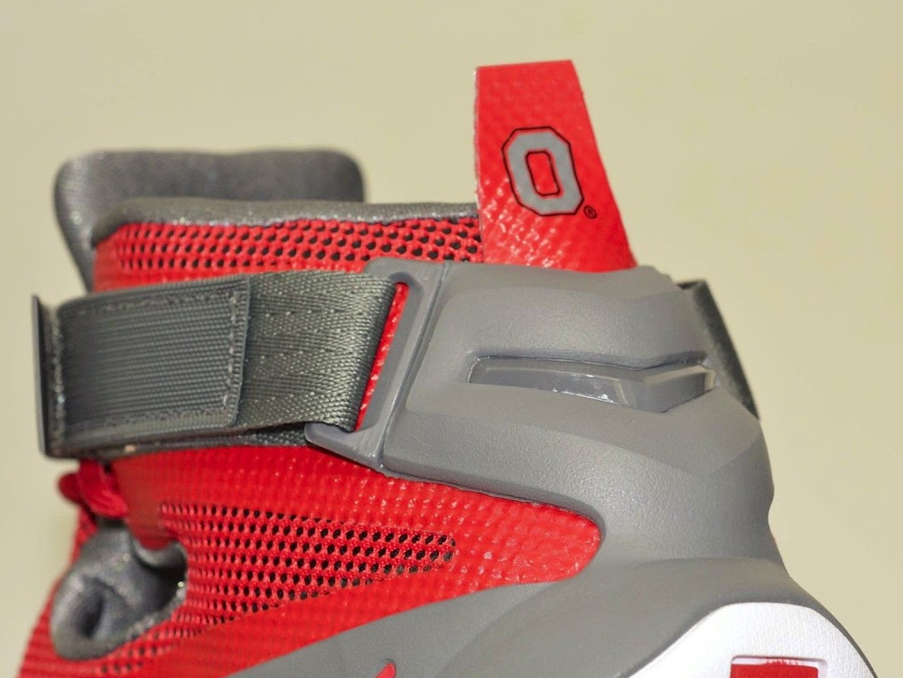 f67dfda585f5 ... Kentucky and Ohio State Fans Get LeBron Soldier 9s as GRs