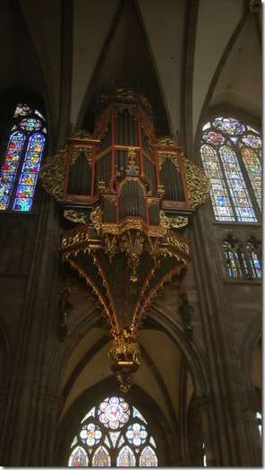 Cathédrale Notre Dame de Strasbourg (38)
