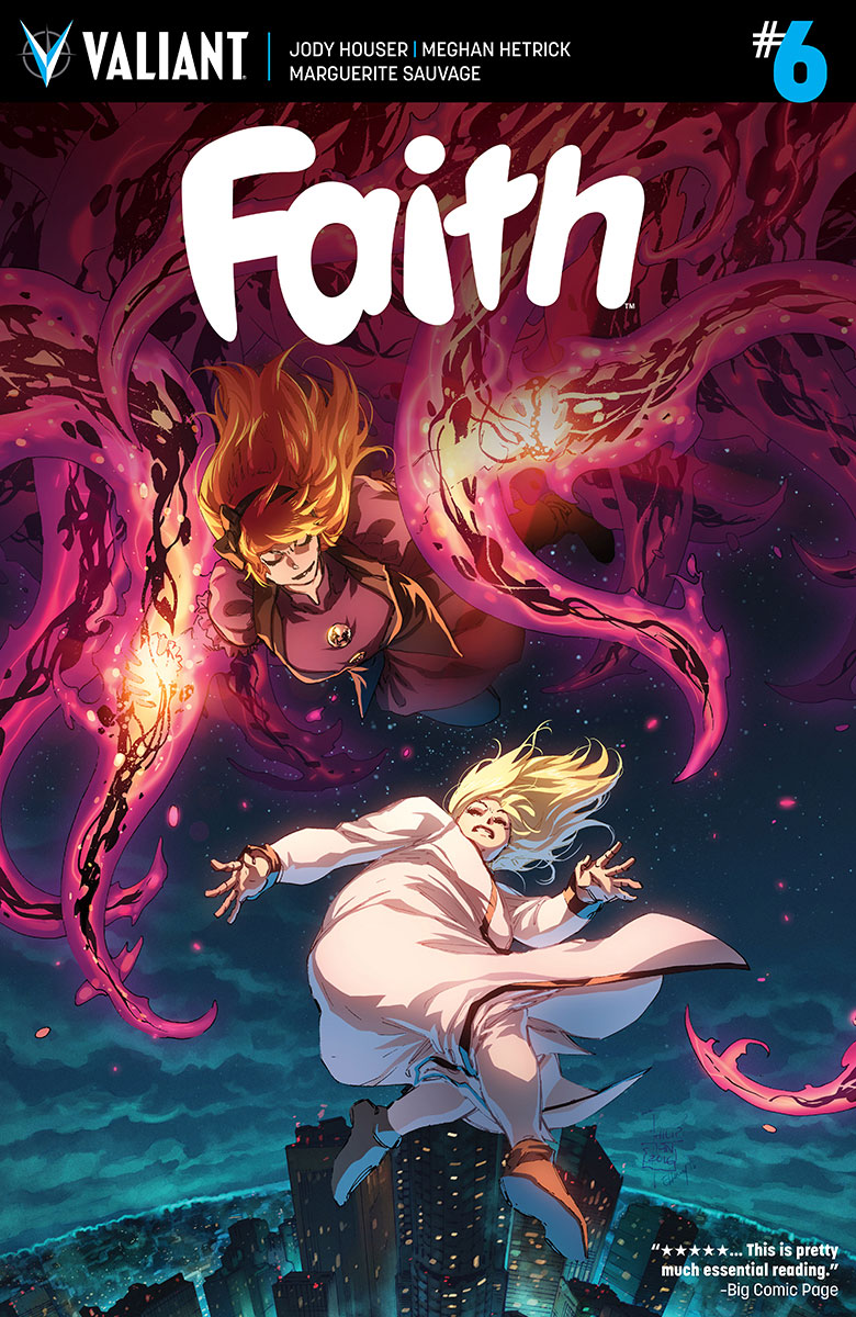 FAITH 006 COVER A TAN