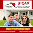 Hiray Desentupidora e Caça Vazamentos h