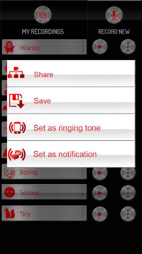 無料音乐Appのボイスレコーダーボイスチェンジャー|記事Game