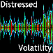 Distressed Volatility