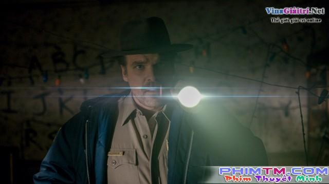 Xem Phim Cậu Bé Mất Tích Phần 1 - Stranger Things Season 1 - phimtm.com - Ảnh 1