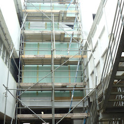 Commercial Scaffolding - FMHS