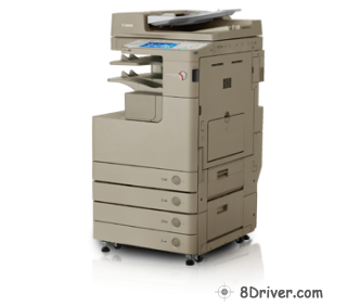 Download Canon iR-ADV 4035 Printer Drivers & setup