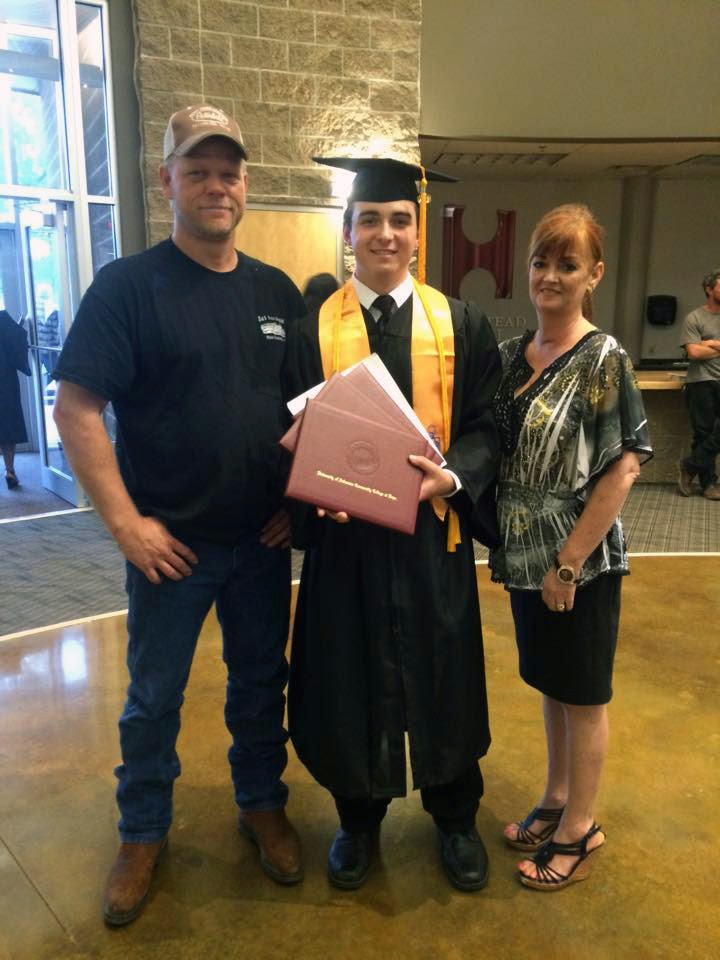 UA Hope-Texarkana Graduation 2015 - 7.jpg