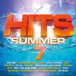 CD Hits 7 Summer 2019 (Torrent) download