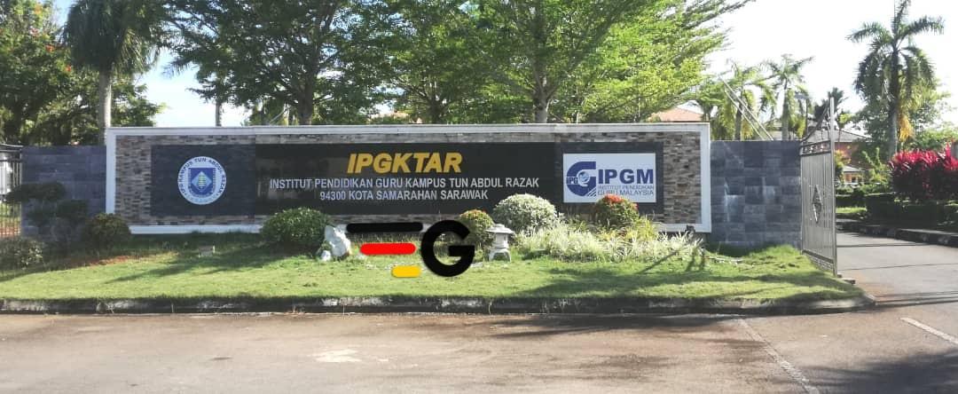 Ipg Tun Abdul Razak Meterai Kempen Hijau Gago Daily