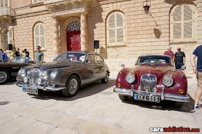Jaguar classics in malta