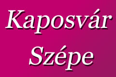 Kaposvár Szépe
