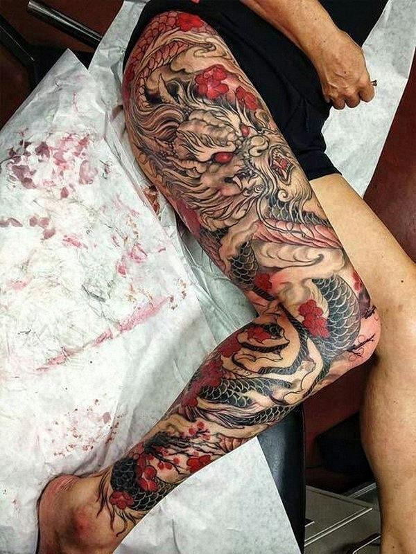 perna_inteira_tatuagem_de_drago