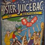 Burn'Em Hipster Juicebag