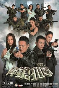 Không Khoan Nhượng - Sniper Standoff poster