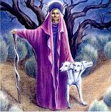 Hekate Goddess