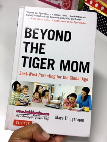 BEYOND THE TIGER MOM  East-West Parenting for the Global Age (2)