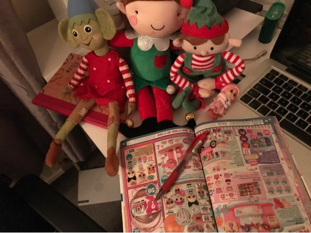 elf-on-the-shelf-argos-catalogue