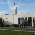 Mosquée Suhaba de Créteil