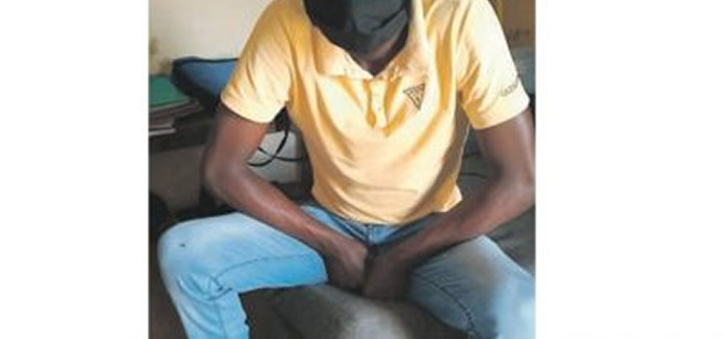 Pastor cries for help after side-chick ''locked his pen!s;'' says 'it can't get up, I miss s3x'