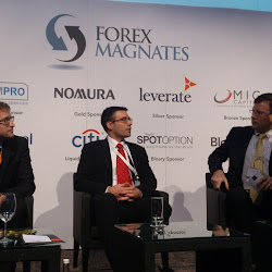 Forex magnates