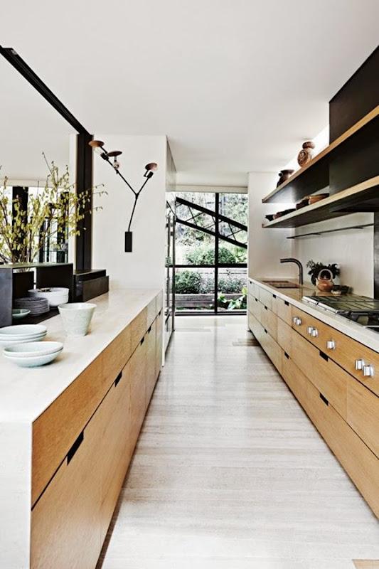 cucina_parallela