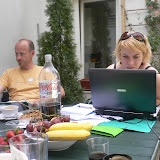 2. Core Editorial Team Meeting