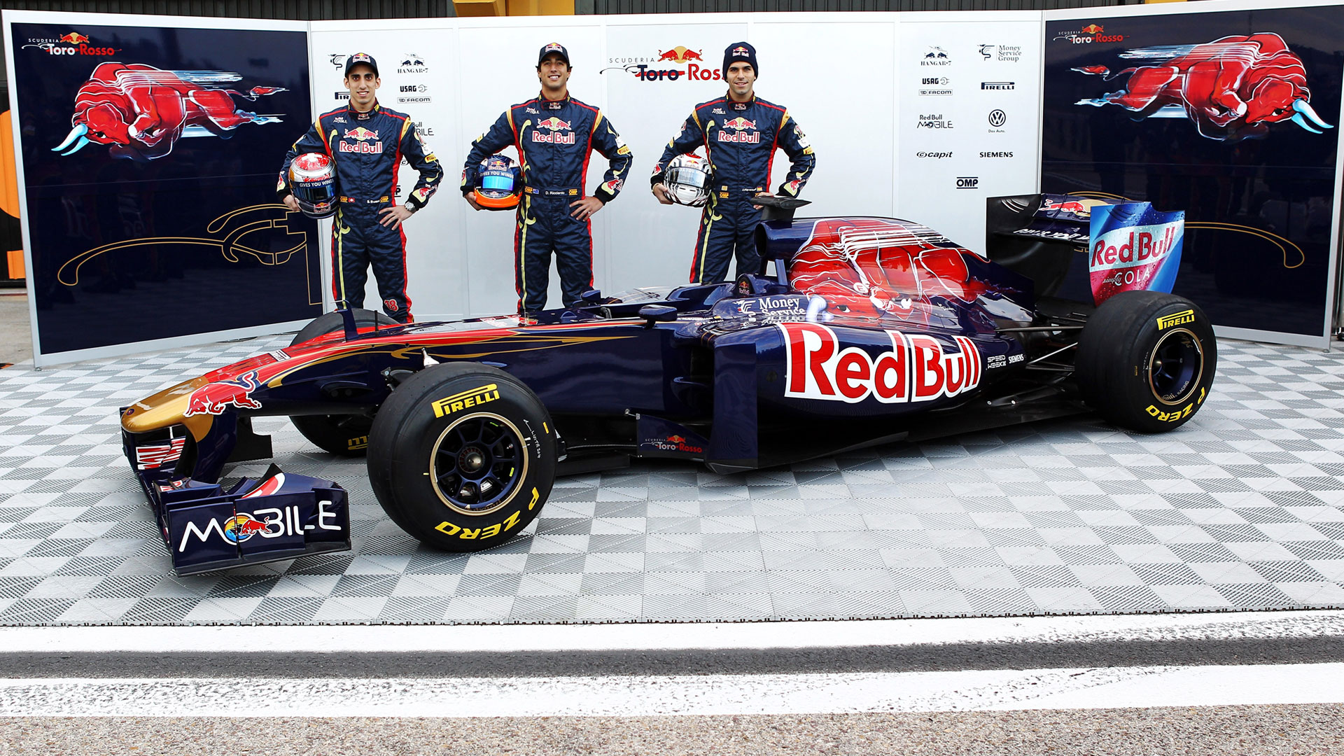 red bull str6 - photo #15