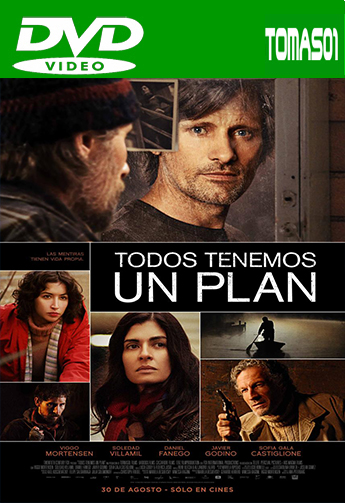 Todos tenemos un plan (2012) DVDRip