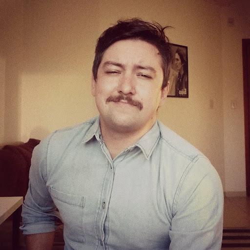 Alexandre Seixas